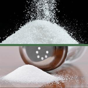 FLUORIDATED-SALT