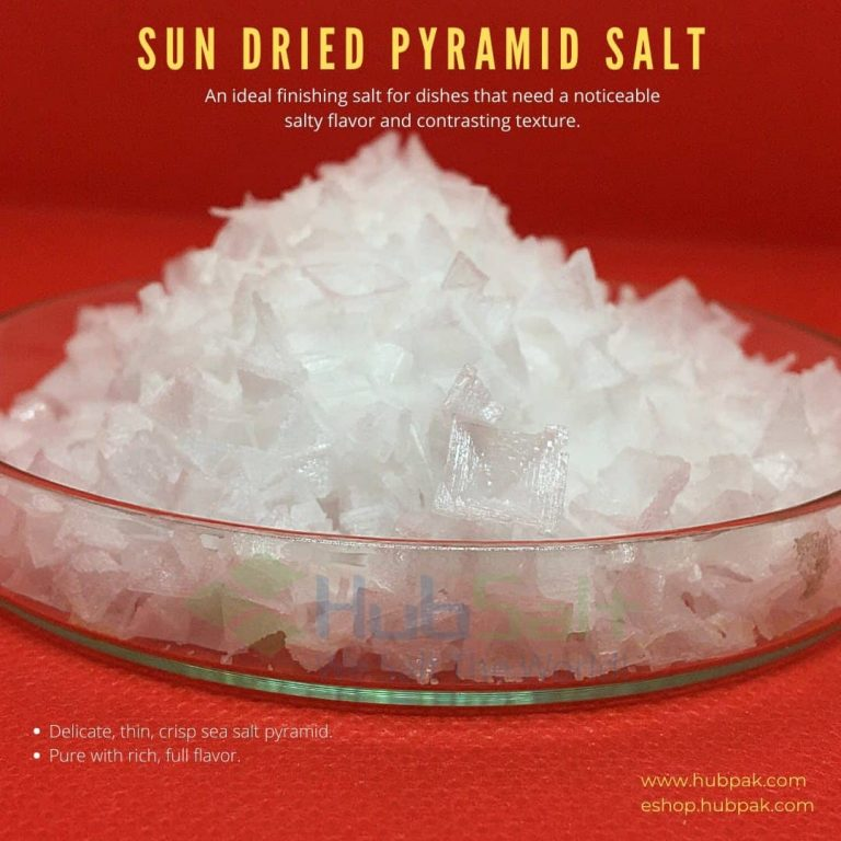 What Makes Fleur De Sel Different From Other Regular Salts?