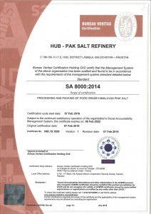 Hub-Pak-Salt_Certificate