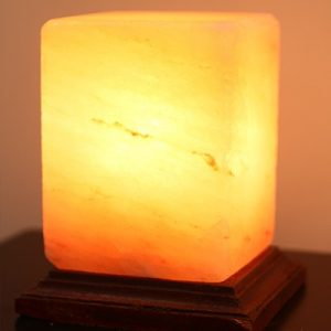 Rectangle-Lamp