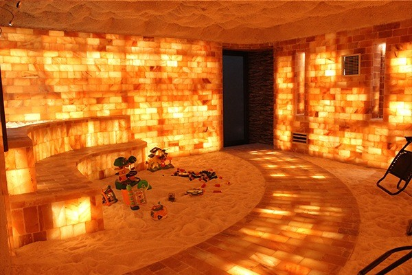 Everything You Need To Know About Salt Therapy!