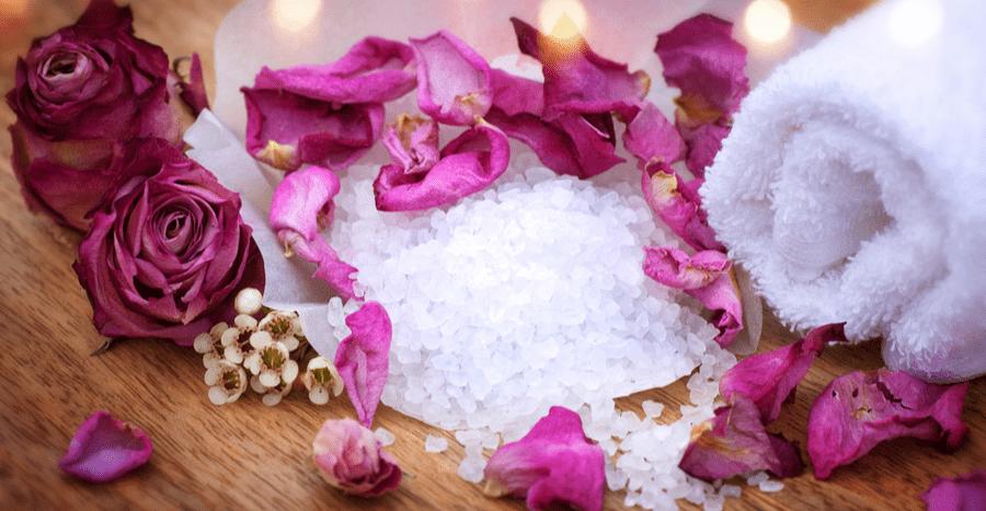 salt therapy benefits