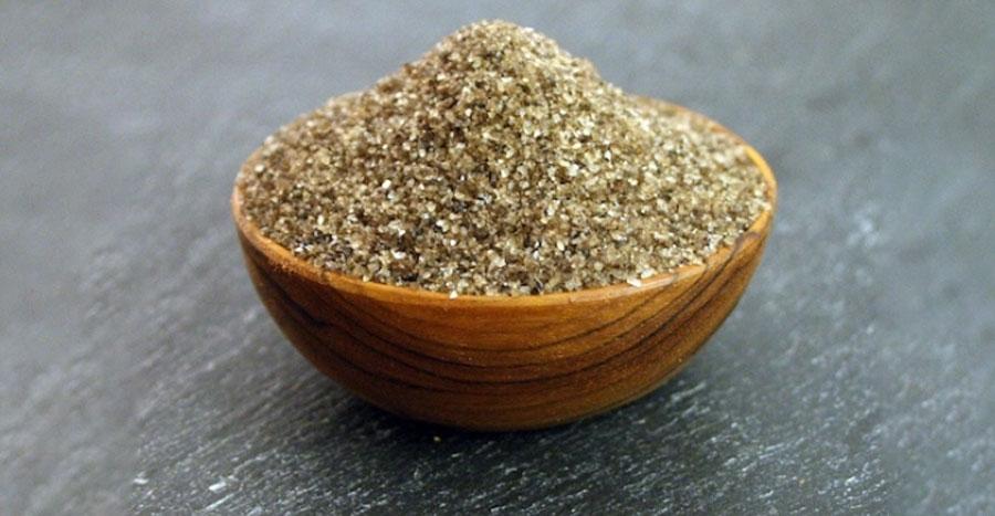 Smoked Sea Salt Fine Grain